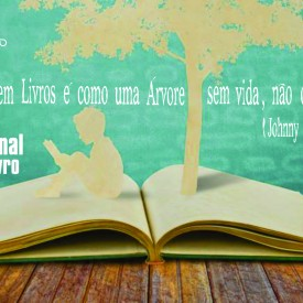 Post dia nacional do livro
